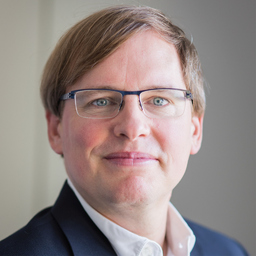 Manuel Heinrich - Regionalmanagement Mittelhessen GmbH - Gießen