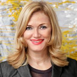 Birgit Helfrich - Inhaberin MedTec Healthcare Recruitment - Mannheim