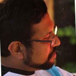 Kaushik Saminathan Gowrisankar's profile picture