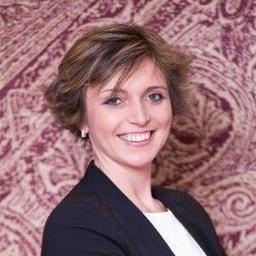Zsofia Rakoczy's profile picture