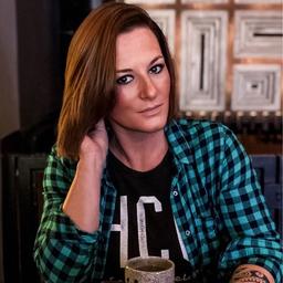 Johanna Ahrens