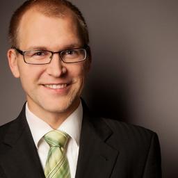 Niklas Marwedel's profile picture