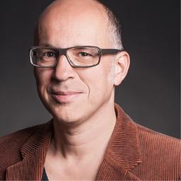 Michael Giese - Amt für Musik - Frankfurt am Main