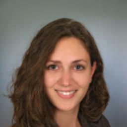 Jacqueline M. Hoffmann