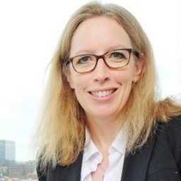 Christina Rahtgens - Silvester Group GmbH & Co. KG - Hamburg