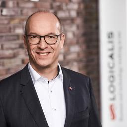 Dipl.-Ing. Dirk Franke - Logicalis GmbH - Düsseldorf