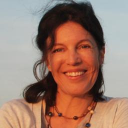 Annette Friedrich - InTakt-Gesundheit - Hamburg