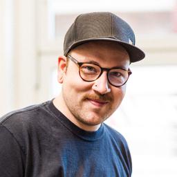 Ruben Albrecht's profile picture