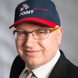 Thomas Götzinger - M-POINT - Das Unternehmernetzwerk für Erfahrungstransfer und nachhaltigen Erfolg - Hamburg
