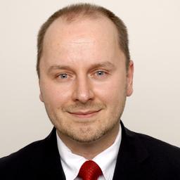 Volker Dahms - Sicherheit vor den Folgen von Cyberkriminalität - Reinbek bei Hamburg