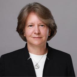 Ulrike Parson - parson AG - Hamburg