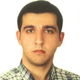 Amirhossein Khodaei Beirami's profile picture