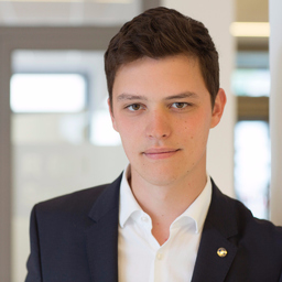 Philip Freiherr von Ledebur - Brunswick European Law School - Braunschweig