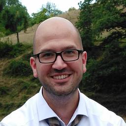 Markus Block - Key Safety Systems Deutschland GmbH - Raunheim