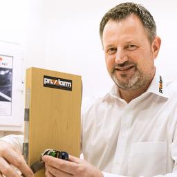 Stefan Götz - ProViAlarm -  Systemanbieter für professionelle Sicherheitstechnik - Oedheim