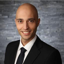 Patricio Fernandes Morais - HP Deutschland GmbH - Bad-Homburg