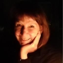 Ilo Gansel - Autorin für Drehbücher und Romane - Hannover