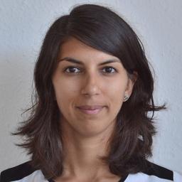 Elena María Pérez Almeida - Cosmopolitext - Bonn