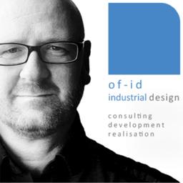 Oliver Frank - OF-Industrie Design - Neuss