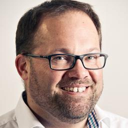Martin Buchelt's profile picture