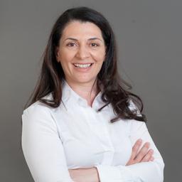 Elisabeth Karagiaouroglou - CSS Versicherung | Luzern (CH) - Luzern