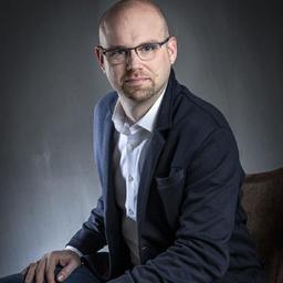 Daniel Nemeyer - HSK Duschkabinenbau KG - Olsberg