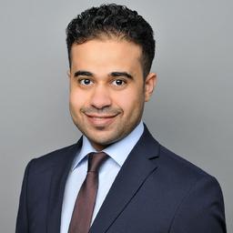 Khaled AL-Hushibiri's profile picture