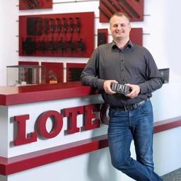 Christoph Kleine - Herstellerverband Raumlufttechnische Geräte e. V. (RLT-Herstellerverband) - Olsberg