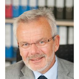 Dipl.-Ing. Holger Arntzen's profile picture