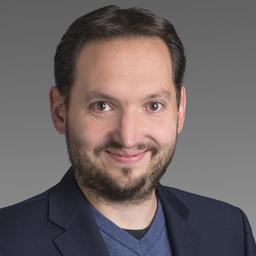 Jonas Kiefer - WIR Bank Genossenschaft - Basel