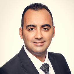 Mostafa Hussein - GFS Consulting - Nuremberg