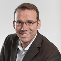 Carsten Thöne - Arvato Systems S4M GmbH - Rheda-Wiedenbrück