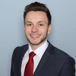 Nicolas Apelt's profile picture