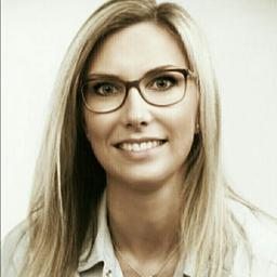 Katja Marek - Sozialversicherungsangestellte - Deutsche ...