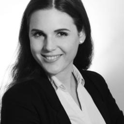 Teresa Lorang - Deutsche Gesellschaft für Personalwesen e.V. - Hamburg
