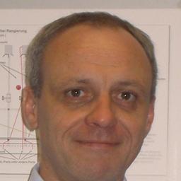 Michael Malinowski - DT AG - Köln