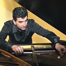 Martin Vatter - Klaviermusik, die Ihre Seele berührt ... , CDs, LPs - Grainau
