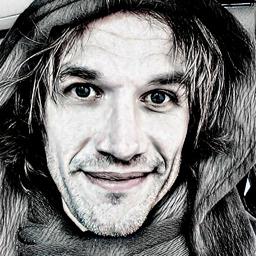 Matthias Schaffer - Kreativschnittstelle - Berlin