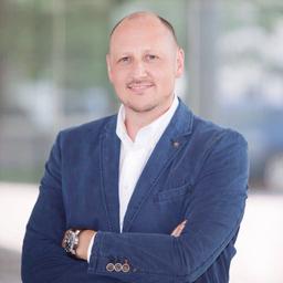 Christoph Steger - 1&1 Internet Service GmbH - Zweibrücken
