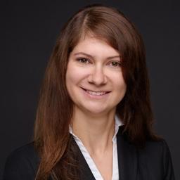 Dr. Sandra Unsleber