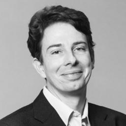 Daniel Bacher - Ergon Informatik AG - Zürich