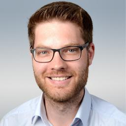 Patrick Klahold's profile picture