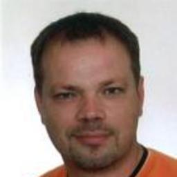 Andreas Bieg's profile picture