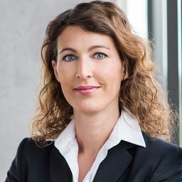 Melanie Burkard-Pispers - INVERTO, A BCG Company - Köln