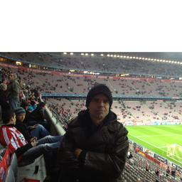 Bruno Brechbühl's profile picture