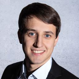 Tobias Berger's profile picture