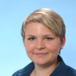 Sarah Schindler - ThyssenKrupp Uhde GmbH - Dortmund