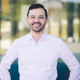 Markus Hartmann - University of Applied Sciences Karlsruhe