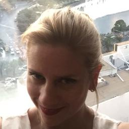 Janine Freudenstein's profile picture