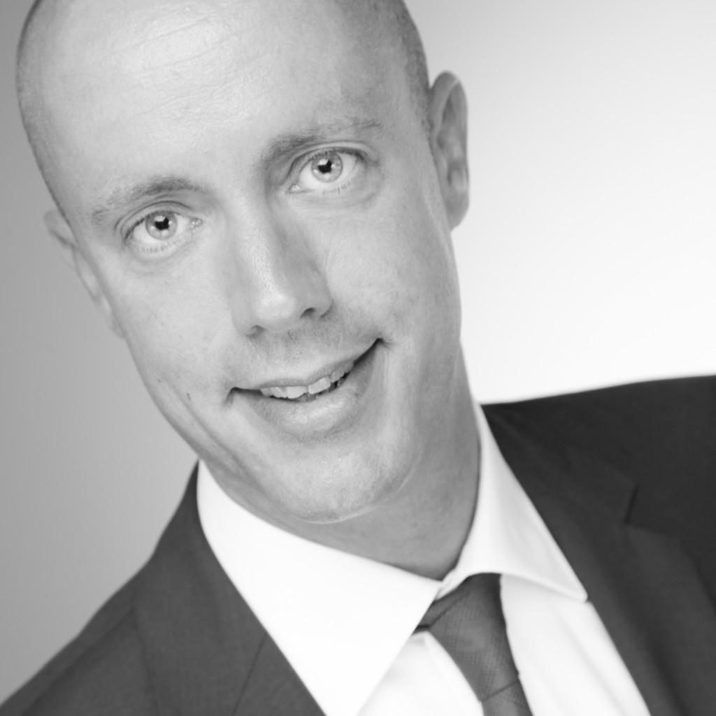 Christoph Sauer Projektkundenbetreuung
